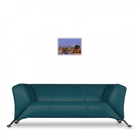 Poster 42 x 30 cm (A3)  235g satin