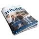 Notre selection Brochure A4 pliée en A5 (15x21 cm) 135g
