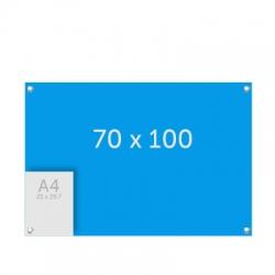 Bache PVC - 70 x 100 cm EXPRESS