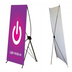 Notre selection de X banner 160x60 cm