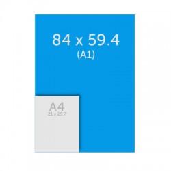 Affiche A1 (59.4 x 84 cm)