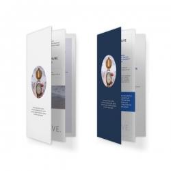 Cartes postales 10 x 20 cm - 300g