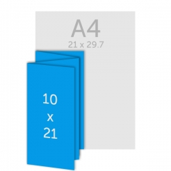 Poster 40 x 60 cm (A2)