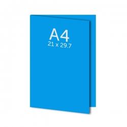 Dépliant A4