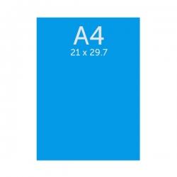 Flyer A4 (21 x 29.7 cm)