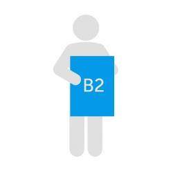 Affiche B2 (50 x 70 cm)